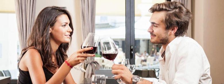 Primi incontri, come rendere una cena impeccabile