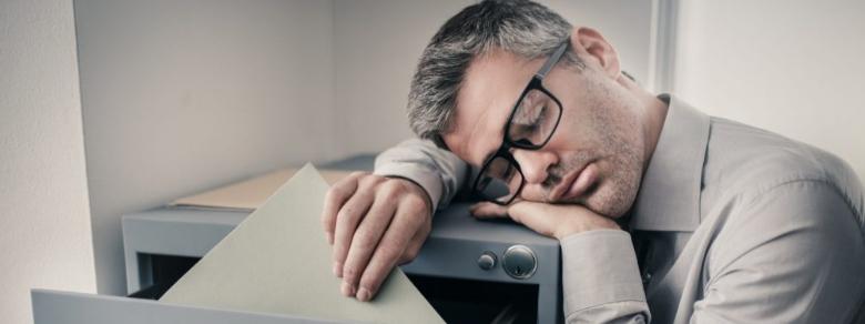 Narcolessia, Cos'è e Come Curarla
