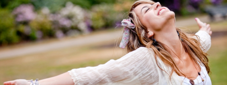 Volersi Bene, 8 Step per Imparare ad Amarti