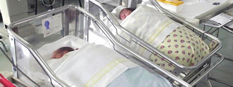 Tenta di rapire una neonata, forse per via di un aborto