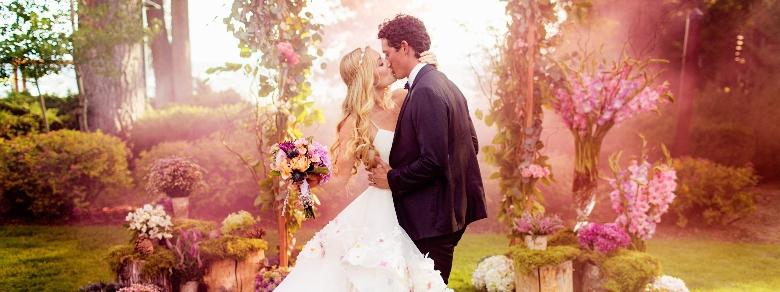 Come Organizzare un Matrimonio da Favola: 29 Strabilianti Idee