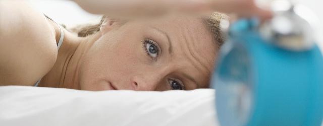 Insonnia femminile: una delle cause di crisi di coppia