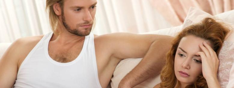 Le donne subiscono un calo del desiderio prima dell'uomo: vero o falso?