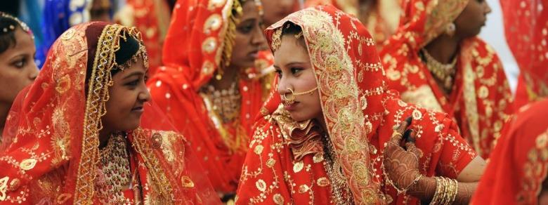 Matrimoni indiani: