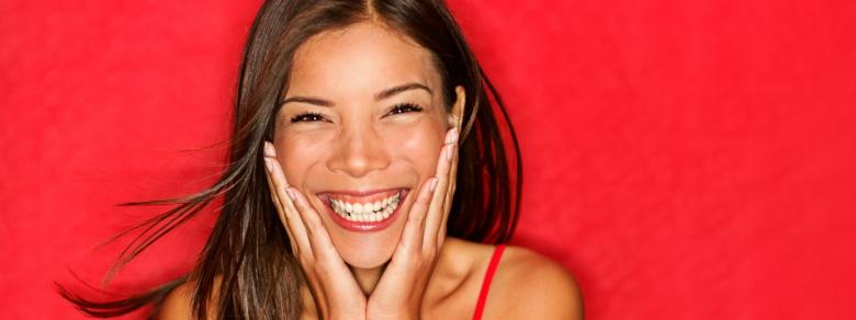 Come far felice una donna in poche semplici mosse