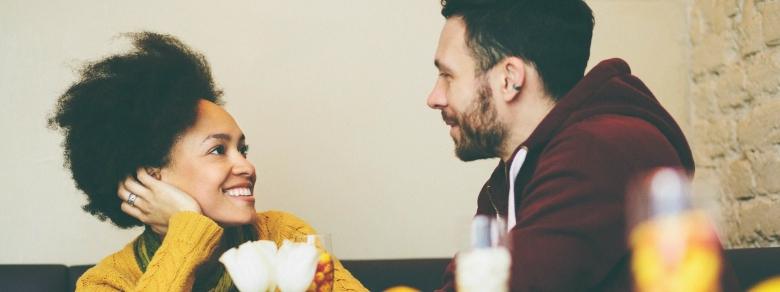 Primo appuntamento: le 4 regole del dating per gli uomini