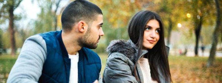 Dalla chat alla realtà: cosa chiedere e no al primo appuntamento