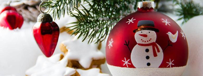 Buon Natale e Felici Incontri da Lovepedia