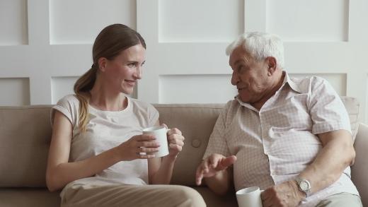 Attaccamento ai genitori: quanto incide sulla relazione sentimentale?