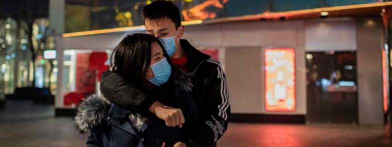 Sesso e Covid-19: ecco cosa ha scoperto la Cina