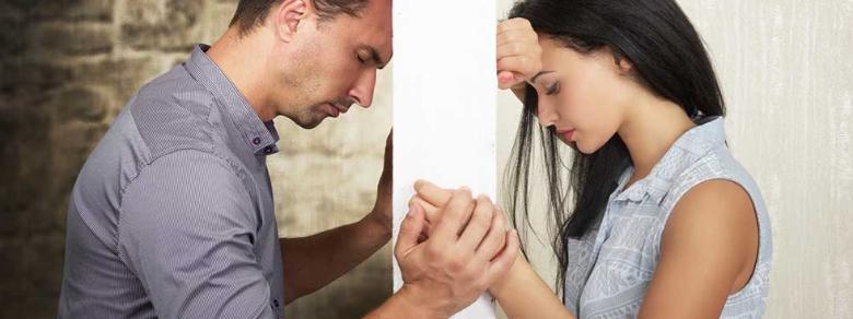 I problemi più comuni delle coppie dopo 10 anni insieme