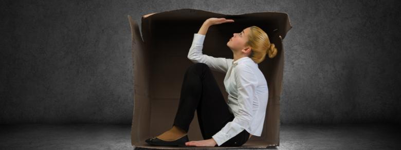 Claustrofobia, Quali sono i Sintomi e Come Superarla