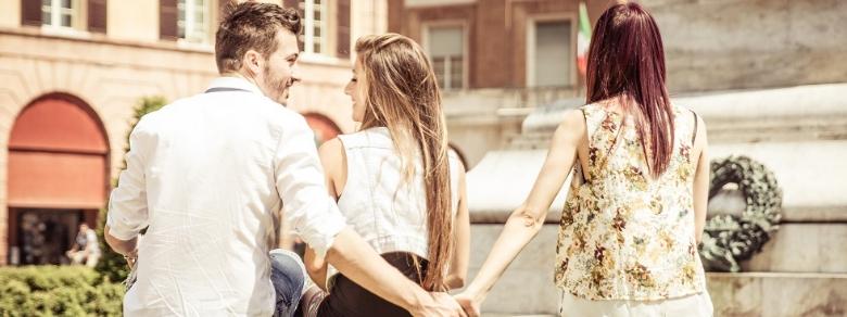 Come viene interpretata l'infedeltà da uomini e donne