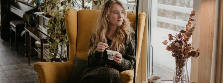 Isolamento sociale: perché a molti piace?