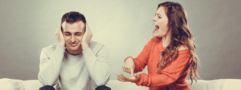 Imparare ad essere d'accordo senza attaccare chi si ama