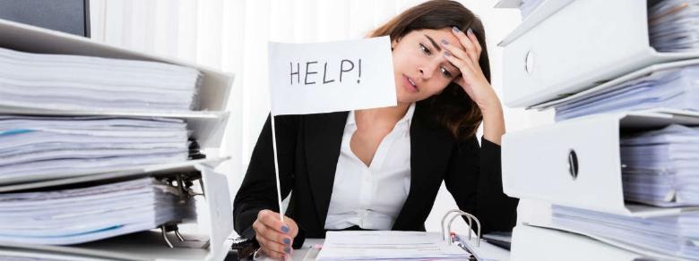Stress e Amore: Come Aiutare una Persona Stressata