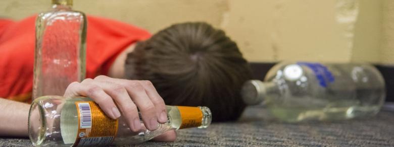 L'abuso di alcol riduce i testicoli: vero o falso?