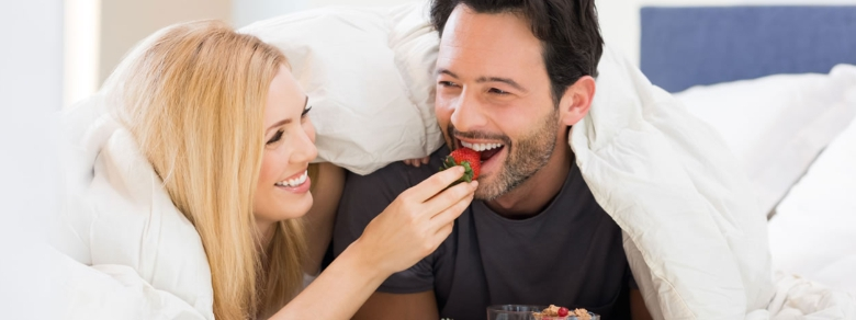 Come aumentare gli spermatozoi con la dieta