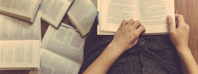 I libri per affrontare al meglio un tradimento