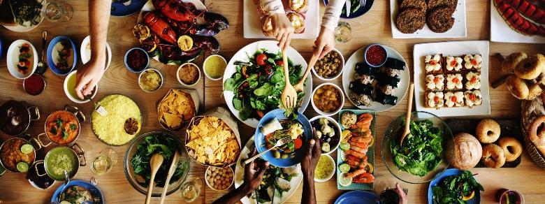 Contro lo speco alimentare c'è il Food Sharing: ma cos'è?