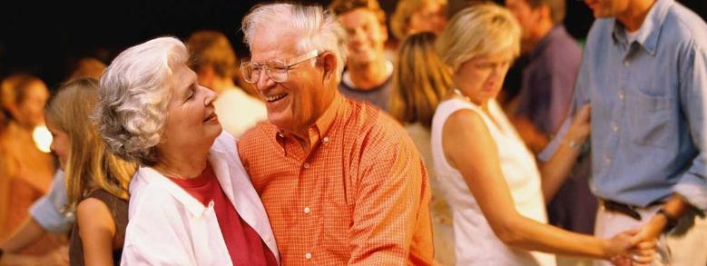 Balera dell'Ortica, botte tra 80enni per gelosia