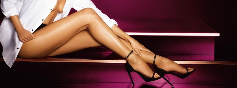 Gambe Perfette, Come Averle in 3 Semplici Mosse