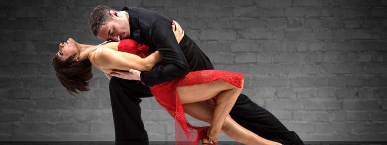 Il ballo di coppia per rinforzare i legami d'amore