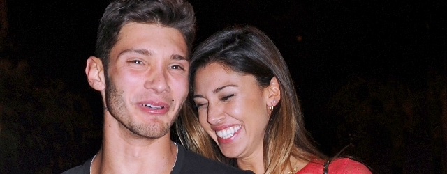 Belen Rodriguez si sposa in dolce attesa