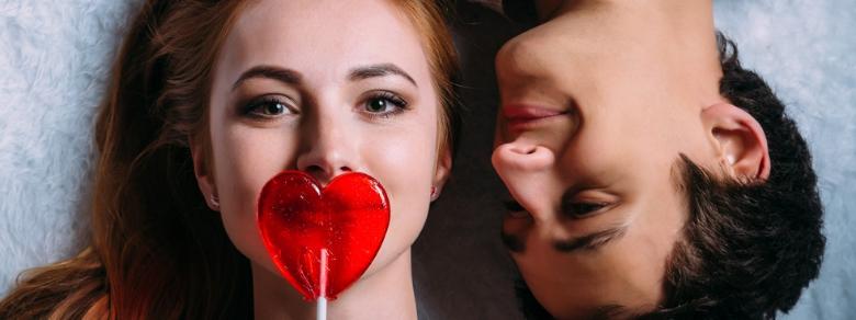 Le 6 cose non legate al sesso che stuzzicano gli uomini