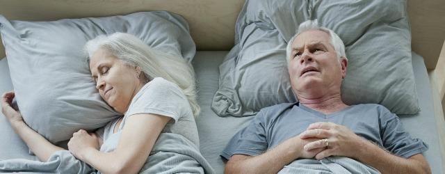 84enne chiede il divorzio perché il marito non la soddisfa