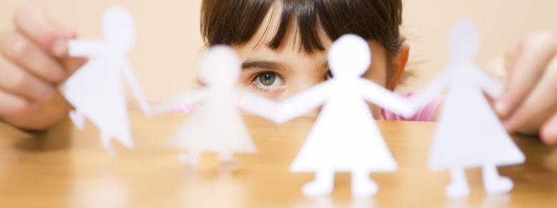 Responsabilità legale di un minore per due genitori divorziati, a chi spetta?