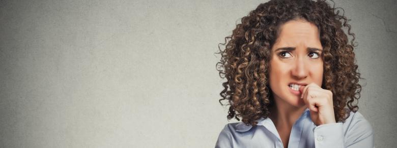 Angoscia, Come Riconoscerla e Curarla