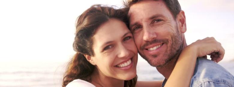 L'amore a quarant'anni: perché è meglio di quello a venti