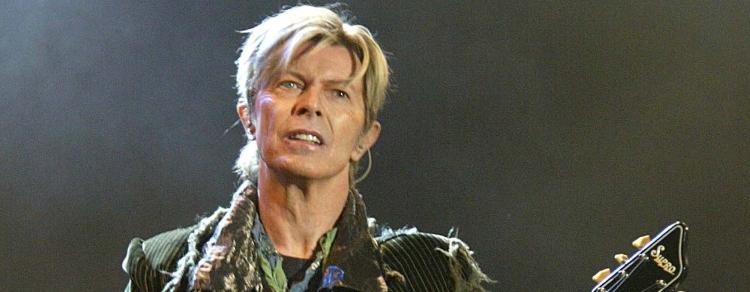 David Bowie e Amanda Lear: tanto amore oltre la morte
