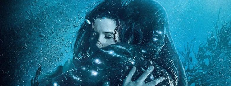 La Forma dell'Acqua, un'Inconsueta Favola d'Amore Moderna