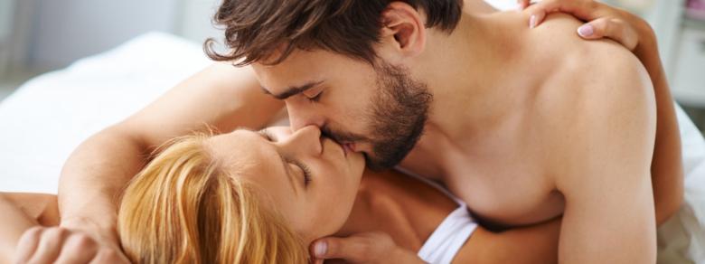 Gli uomini fingono l'orgasmo?