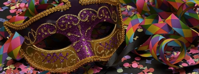 Maschere di Carnevale, Come Travestirsi da Soli, in Gruppo o in Coppia