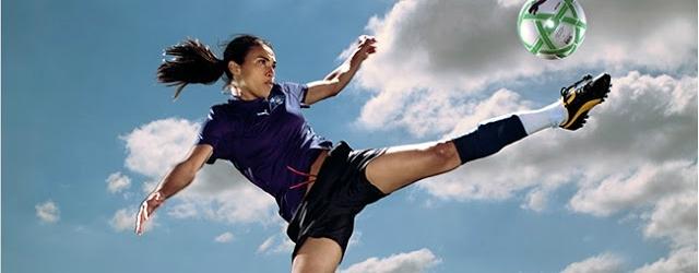 Calcio e donne: connubio perfetto?