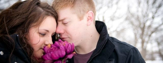 Come riconoscere l'anima gemella con l'olfatto