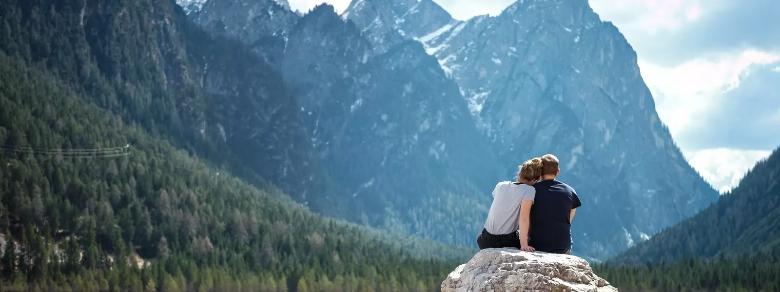 Relazione di coppia: qual è il paese europeo più felice?