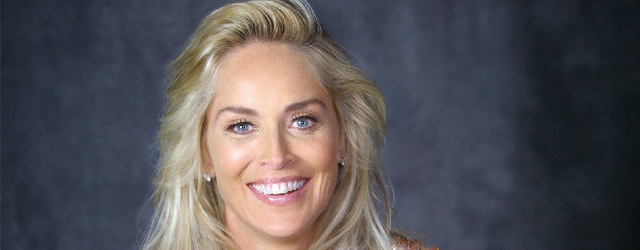 Sharon Stone: un over 50 senza veli