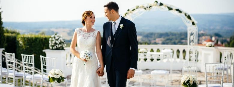 Matrimonio in Italia: religioso o civile?