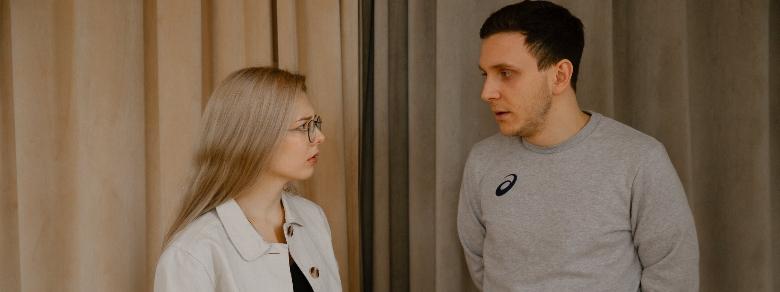 Come riconoscere i segni di una relazione a senso unico