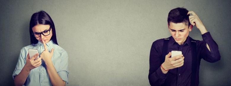Le 5 curiosità da sapere sulle chat di incontri