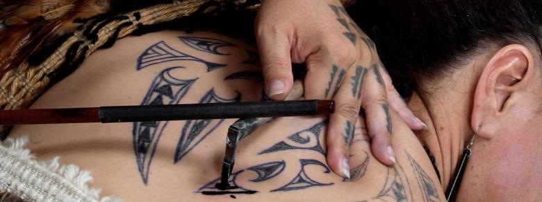 Tatuaggi Maori, Significato e Zone in cui è Corretto Realizzarlo