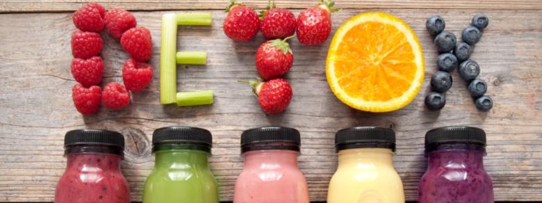 Bevande Detox, Come Prepararle Direttamente in Casa
