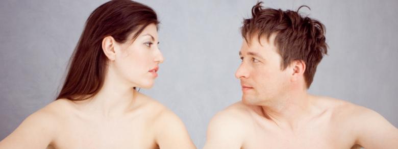 Meglio il sesso occasionale o quello col partner?