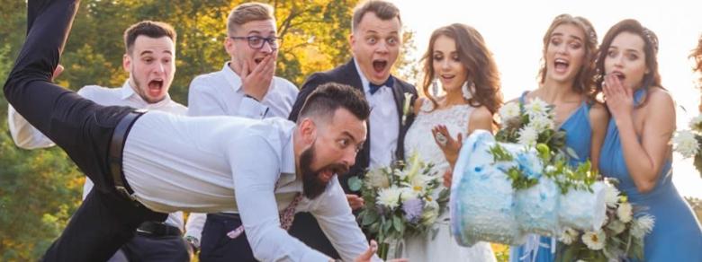 Scherzi Matrimonio, la Lista delle 14 Idee più Divertenti e Originali
