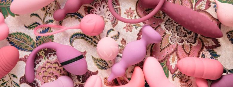 Sex toys, non sono solo per donne