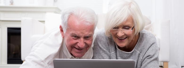 Over 65 come i Millennials? Generazioni a confronto